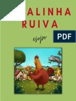 História infantil - pdf