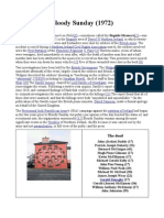 Bloody Sunday PDF