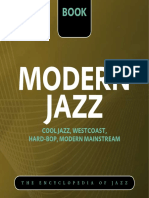 Modern JazzCool Jazz West Coast Hard Bop Modern Mainstream