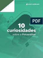 10 curiosidades sobre a psicanalise