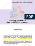 READEQUAÇÃO CURRICULAR - CIÊNCIAS HUMANAS PDF