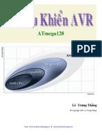 Vi Dieu Khien AVR - ATmega128 -c Le Trung Thang 2008