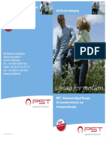PST® – Pulsierende Signal Therapie