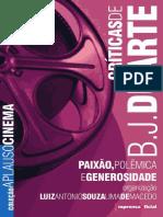 Críticas de B J Duarte - Coleção Aplauso