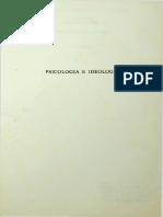 Livro - Psicologia e ideologia