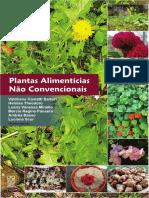 Pancs - Livro UCS