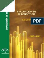 Informe Finalx Evaluacion Diagnostico 0607