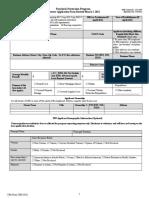 Borrower Application 2483 Revised
