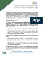 RA-AEMP-DTDCDN-003-2013