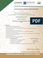 Requisitos_Convocatoria_2021 MEX