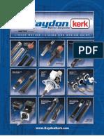 Haydon Kerk 2011 Catalog