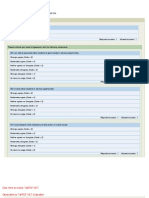 SLICE Post-Test Assessment (2010-2011)