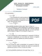 formules actuariat