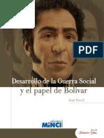 Desarrollo-de-la-Guerra-Social-y-el-papel-de-Bolívar