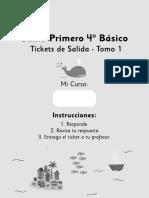 ticket de salida matematica 1