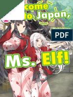 Nihon e Youkoso Elf-san 02