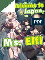 Nihon e Youkoso Elf-san 03