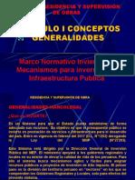 CLASE 2 GENERALIDADES Y MARCO LEGAL INVIERTE PE  SEMANA 2 2020 I (1)