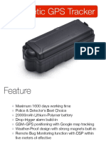 TK20-20000mAh-GPS-Tracker