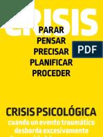 PRESENTACION CRISIS