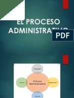 EL PROCESO ADMINISTRATIVO_MISIÓN_VISIÓN_VALORES