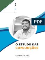 Conjunções - Português - Fabricio Dutra