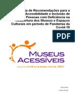 Guia Museus Acessíveis