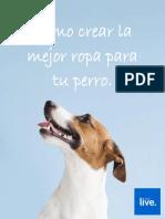CURSO - Confección de Ropa Para Perros
