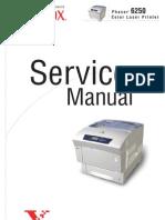 Xerox-6250
