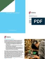 Executive Position Profile - Initiative Foundation - VP for Inclusive Entrepreneurship