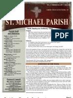 PB March 5-6, 2011