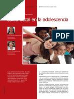 Salud Bucal en La Adolescencia 2015 02