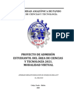Proyecto Pre-univ Acyt 2021 Modalidad Virtual Ver7