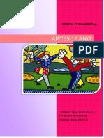 Livro Arte 1º ano Andreia Krauss de França (1)