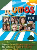 Revista Rumos n.º 2 - 2009-2010