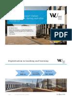 Disruptive online learning_Oliver