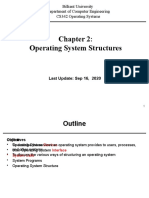 System Structures