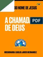 O CHAMADA DE DEUS