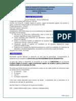 GUIA DE APRENDIZAJE Nº 10 (MEDIOS DE DIAGNOSTICO)