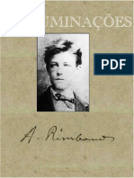 Arthur Rimbaud - As Illuminacões