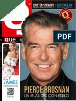 Revista Q Que... México, edición 160