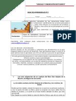 Guía Lenguaje-6-básico-