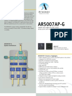 AR5007AP_GBulletin_access point and router solution