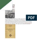 La historia demográfica del período PERU