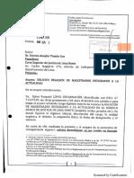 SAIP 30 SET 2019 - Corte Superior de Justicia de Lima Norte - Relación de Magistrados. Lector