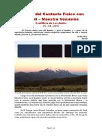 2012-08-25.- Bolivia, Cord. de los Andes, Contacto con Amani de Venus, Fernando Mostajo