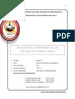 informacion de exposicion F