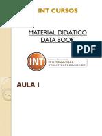 DATA BOOK - 01