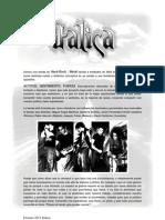 Dossier 2011 Italica