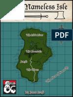 The Nameless Isle